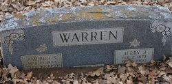 Jerry J Warren