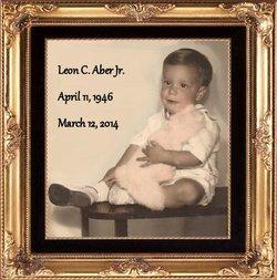 Leon Cole Aber Jr.