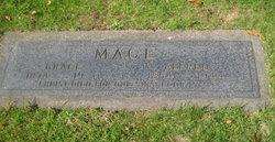 Alfred Mace