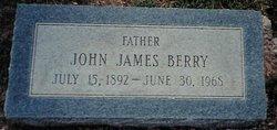 John James Berry