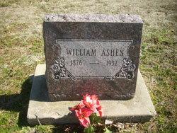 William Ashen