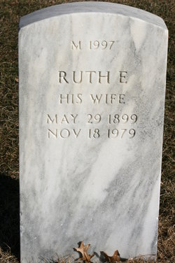 Ruth E Albrecht