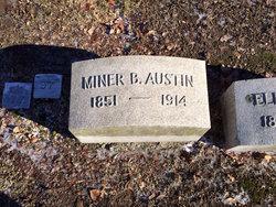 Miner Benscoter Austin