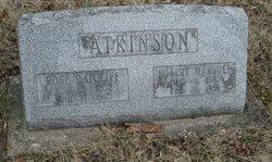 Rose <I>Ratcliff</I> Atkinson
