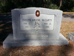 "Evelyn Arlyne ""Tiger"" <I>Hooter</I> McCarthy"