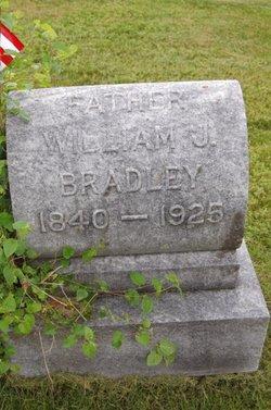 Pvt William J. Bradley