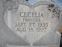 """Cecelia """"Frances"""" Fresquez"""