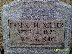 Frank Mumford Miller