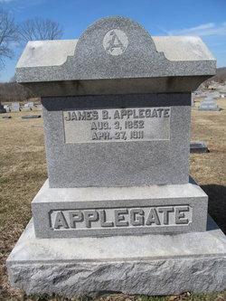 James Beverly Applegate