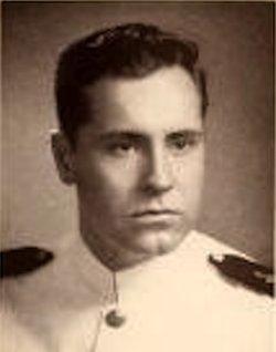 "Capt Theodore Halsey ""Ted"" Black"