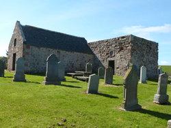 New Aberdour Old Kirkyard