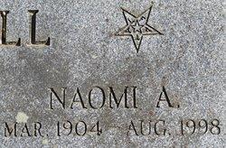 Naomi A. Buell