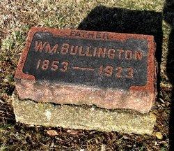 William Bullington