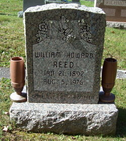 William Howard Reed