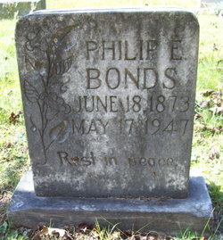 Philip E. Bonds