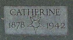 Catherine Tongue