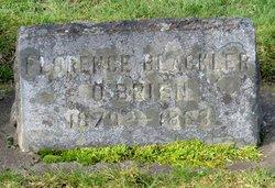 Florence Blackler O'Brien