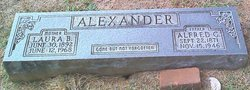 Alfred Greely Alexander