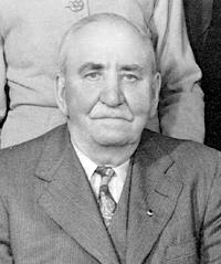 Louis O. Hanson
