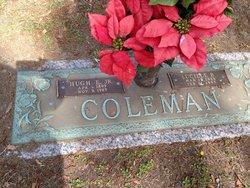 """Hugh E """"Pat"""" Coleman, Jr"""