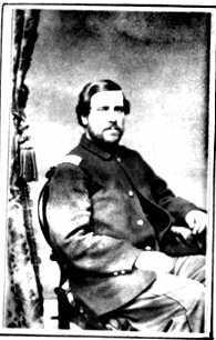 Capt Edward Gorham Quincy
