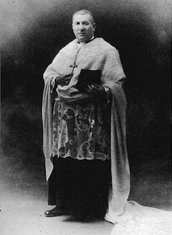 Cardinal Adeodato Giovanni Piazza