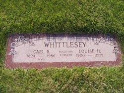 Carl B. Whittlesey