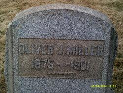 Oliver Johnson Miller