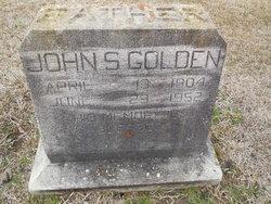 John S. Golden