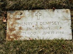 Henry J Dempsey