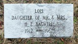 Lois Bagwell