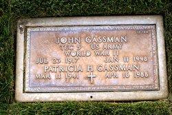John Gassman