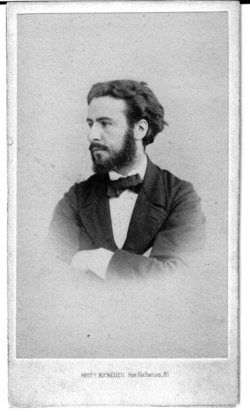 Eugène Cortambert