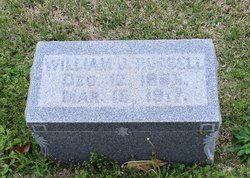 William Jarvis Russell