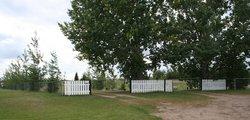 Edgerton Cemetery