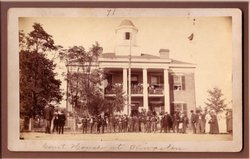 Roane County Heritage Commission