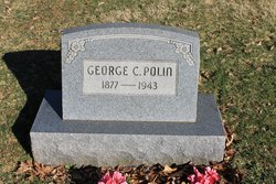 George Clarence Polin
