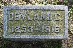 Ceyland C Earl