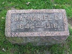 Nathanel C Earl