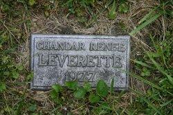 Chandar R. Leverette