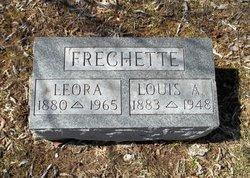 Louis Arsene Frechette