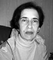 Galina Yakovlevna Dzhugashvili