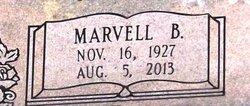 Marvell <I>Bagwell</I> Busby