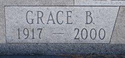 Grace B Elliott