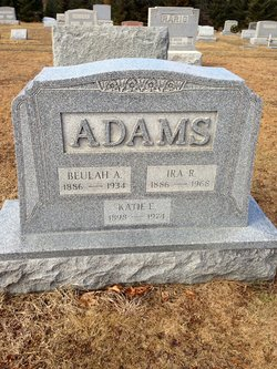 Katie E Adams