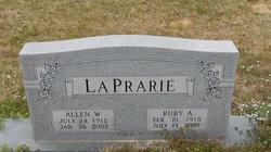 Allen Wills LaPrarie