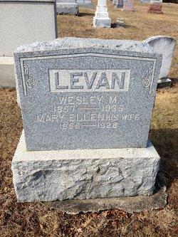 Mary Ellen <I>Beaver</I> Levan