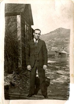 Ralph Edward Stewart