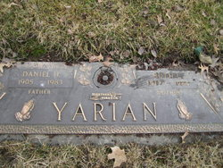 Daniel Herman Yarian