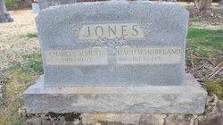 Charles Robert Jones